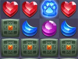 Genies & Gems obstacles