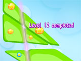 Level complete in Jelly Slice